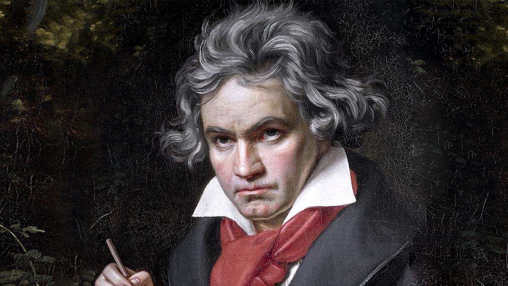 Hace 250 años nacía Beethoven, uno de los mayores genios de la música