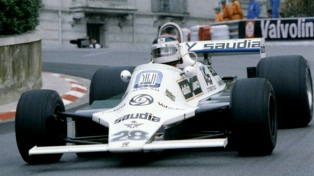 El día en que Reutemann se erigió en el Príncipe de Mónaco