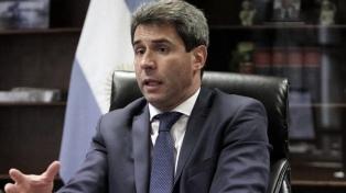 """Uñac dijo que ya está funcionando """"el 92% de la actividad económica"""""""