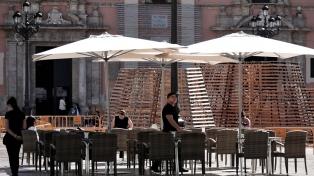 Italia reabre sus aeropuertos en junio