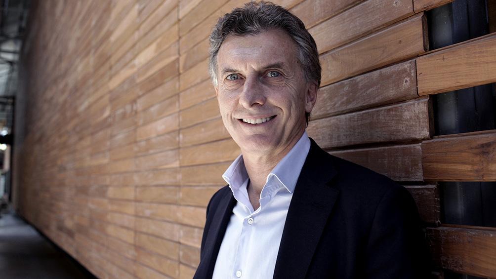 Mauricio Macri realizará una gira por el país para presentar su nuevo libro.