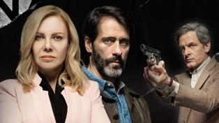 """La coproducción """"Los Internacionales"""" devolvió la ficción en clave de thriller y policial a la TV"""