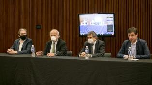 Seleccionan ocho proyectos con financiamiento público y privado para combatir el Covid-19
