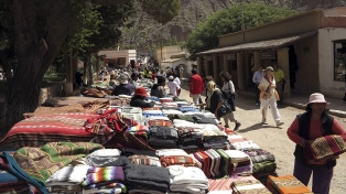 Localidades de la Quebrada de Humahuaca se ponen a punto para reabrir al turismo local