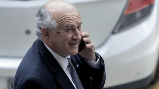 Parrilli pidió juicio político para el fiscal Stornelli y para el defensor Kollmann