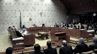La Corte Suprema de Brasil tendrá una decisión clave para Bolsonaro esta semana