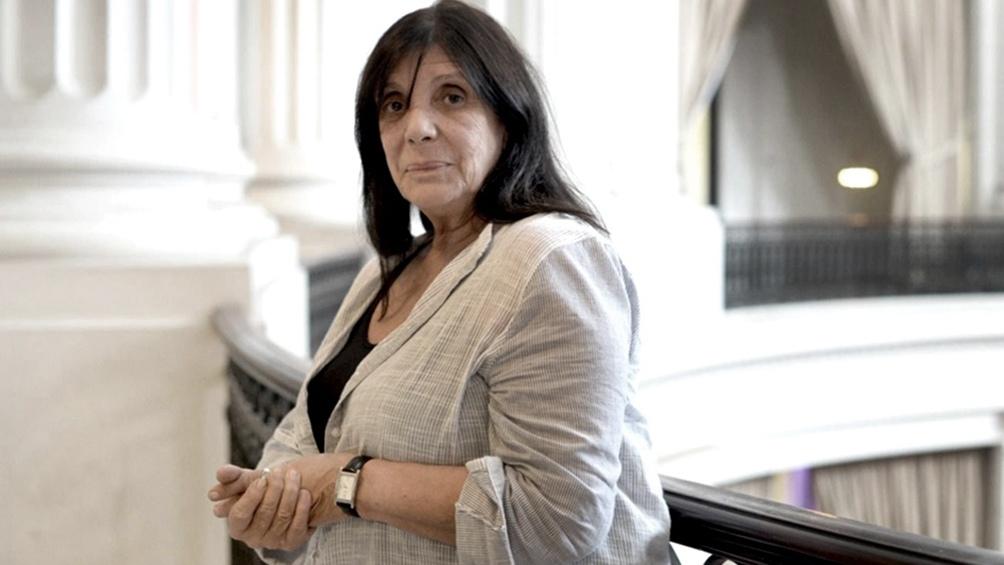"""""""Tenemos todos los prestadores de salud público y privado al límite"""", lamentó Teresa García."""