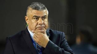 "La dirigencia de AFA defendió a ""Chiqui"" Tapia y no piensa en reemplazos"