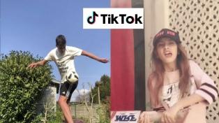 La empresa dueña de TikTok planea trasladar su sede de Beijing a Londres