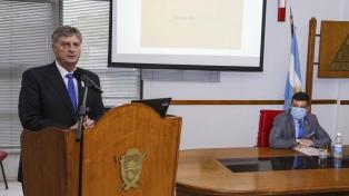 La Pampa: Ziliotto anunció créditos para el sector industrial