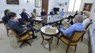 Comités de Emergencia barriales alertarán la aparición de casos en barrios populares