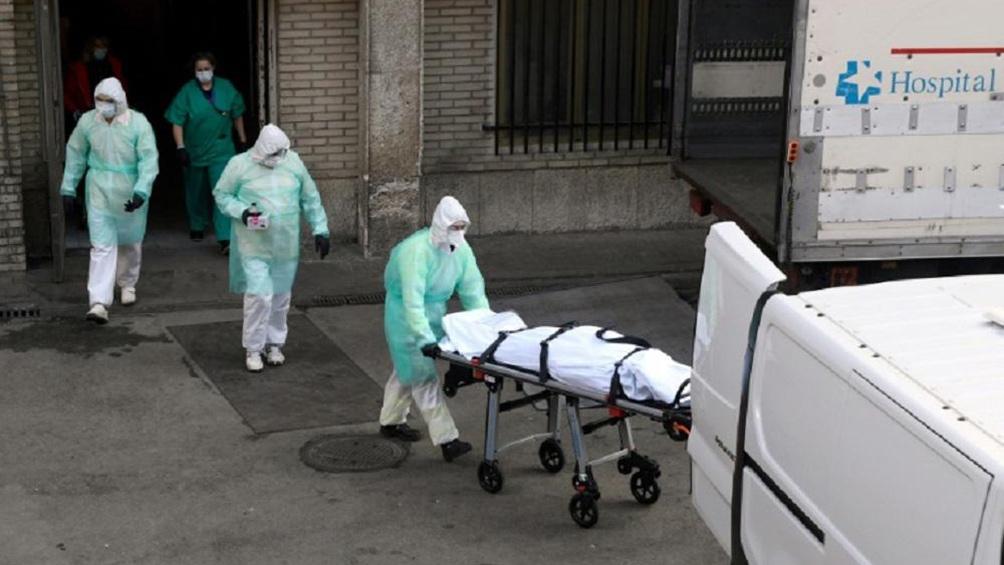 Desde el comienzo de la pandemia fallecieron en el país 100.030 personas, unas 53.000 más que en igual período del año pasado.