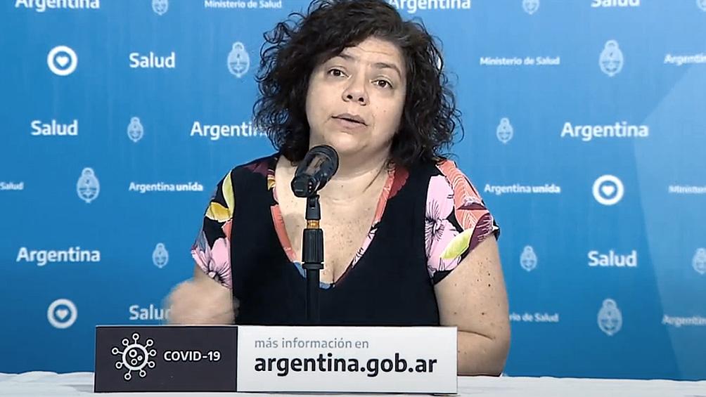 Informan un nuevo fallecimiento y suman 394 los muertos por coronavirus en la Argentina