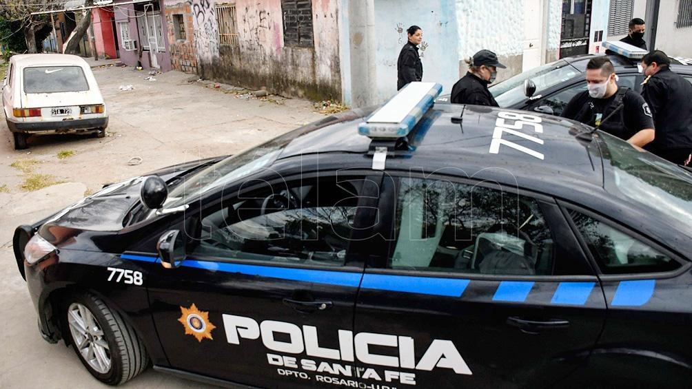 La policía coincide en que todas las muertes tuvieron el sello de los sicarios.