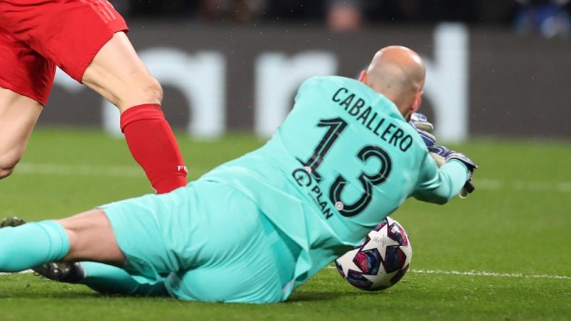 Chelsea, con Willy Caballero, se clasificó a la final de la FA Cup - Télam - Agencia Nacional de Noticias