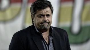 """Caruso Lombardi: """"Chiqui Tapia es responsable de todo; dijo que nos iban a cocinar"""""""