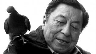 Atahualpa Yupanqui: la guitarra que hizo poesía al andar