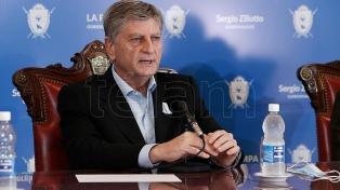 Ziliotto anunció créditos para pymes, emprendedores y monotributistas