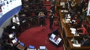 El oficialismo busca investigar supuestas presiones del gobierno macrista a la Justicia