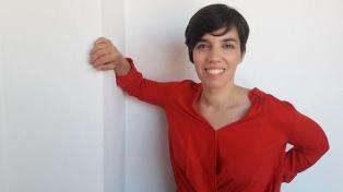 """Esther Vivas: """"Es fundamental desindividualizar la maternidad y desfeminizar el cuidado"""""""