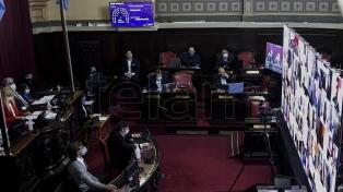 Declaran por ley la emergencia por violencia de género en la provincia de Buenos Aires