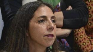 La abogada feminista Soledad Deza, premiada por la Asociación Internacional de Bioética