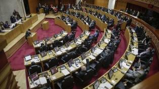 """La """"Ley Micaela"""" ya está vigente tras ser promulgado el proyecto de adhesión"""
