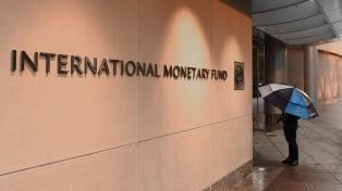 Ambientalistas reclamaron al FMI que compense la deuda de países emergentes
