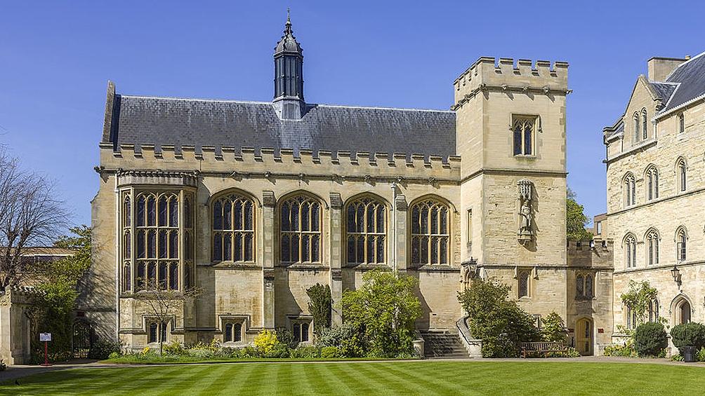 Oxford también trabaja en una vacuna contra el coronavirus.