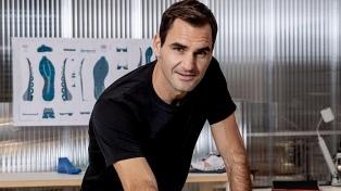 Federer anunció que será operado nuevamente de su rodilla derecha