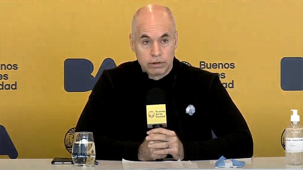 Habrá más controles en los accesos de ingreso a la ciudad de Buenos Aires