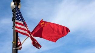 """China repudia la visita de alto funcionario de EE.UU. a Taiwán y promete """"enérgicas contramedidas"""""""
