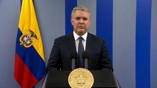 Duque cree imprescindible extraditar a Saab a EE.UU. para comprometer a Maduro con narcos