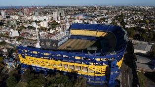 La Bombonera 360: el complejo proyecto de ampliación