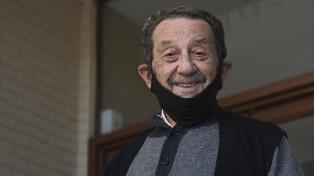 """La Bombonera cumple 80 años: """"Yo pisé el campo de juego antes de que se inaugurara"""""""