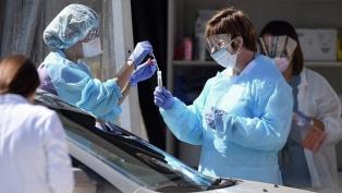 Infectólogos recorrerán General Roca y Cipolletti ante el brote de casos de coronavirus