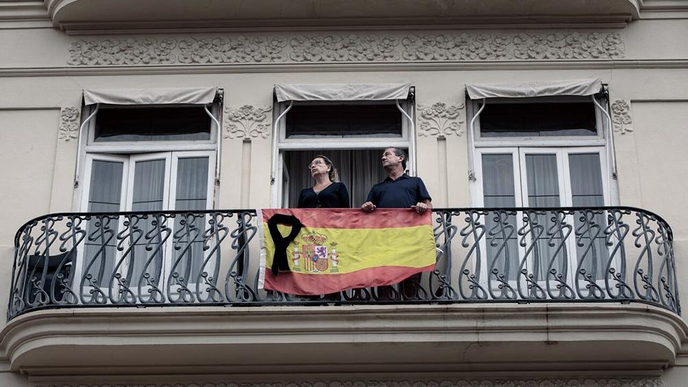 España, con contagios de coronavirus en alza y la peor caída del PBI en la zona euro