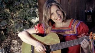 Magdalena Fleitas presentará un concierto virtual para chicos el 25 de mayo