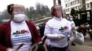 Experto del gobierno paulista pide un endurecimiento de la cuarentena