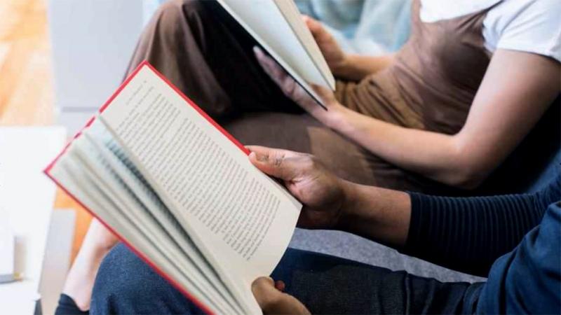 Día del Lector: la Fundación El Libro propone una semana de actividades para celebrar
