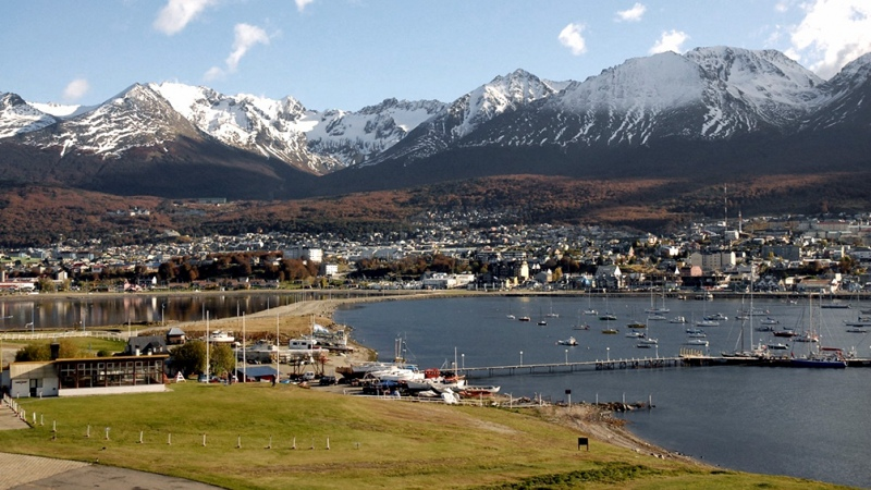 Tierra del Fuego habilitó el turismo interno y el transporte interurbano
