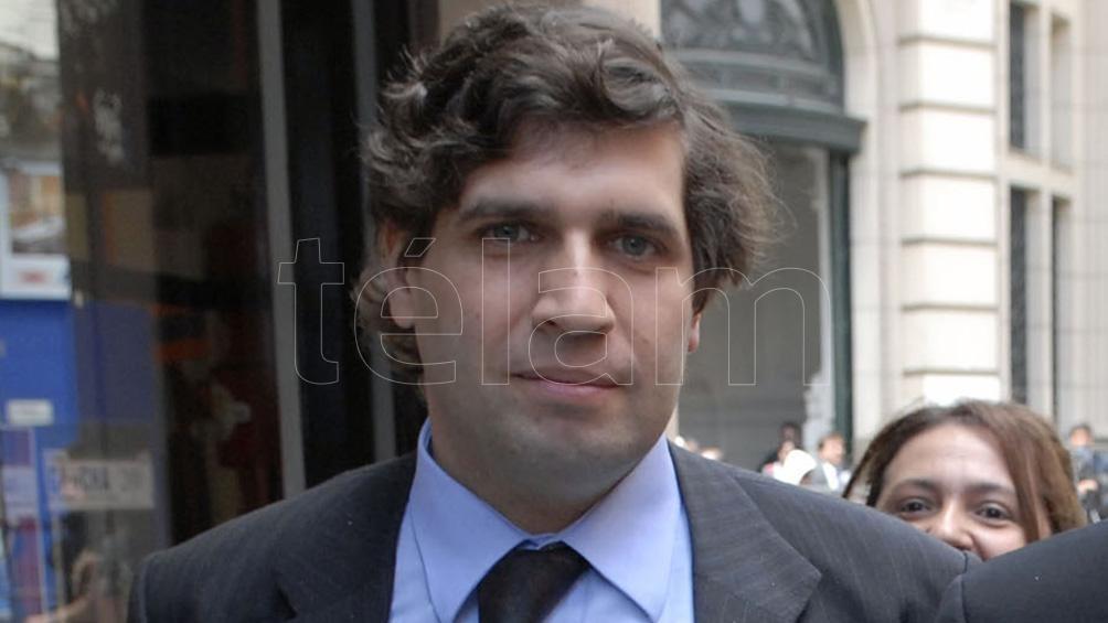 """Chodos afirmó que el FMI """"no pidió una devaluación"""" en la Argentina."""