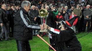 A 50 años de Estudiantes de La Plata tricampeón de América