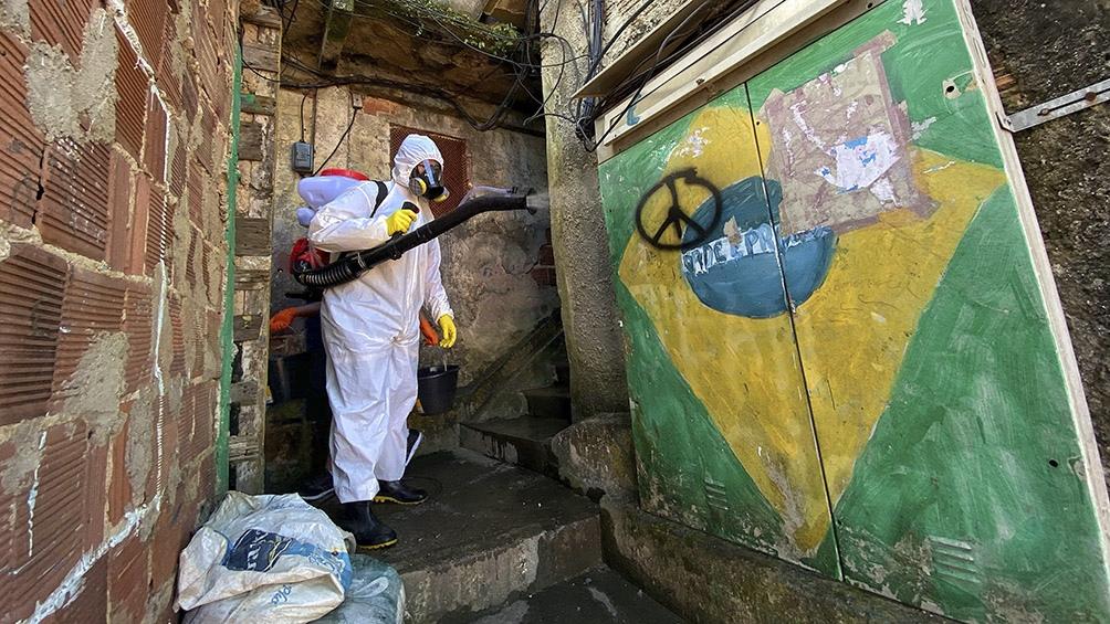 América latina y el Caribe será la región más afectada por el coronavirus, en lo económico y social