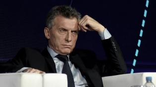 """Para un senador espiado, """"es razonable"""" que Macri sea citado a indagatoria"""