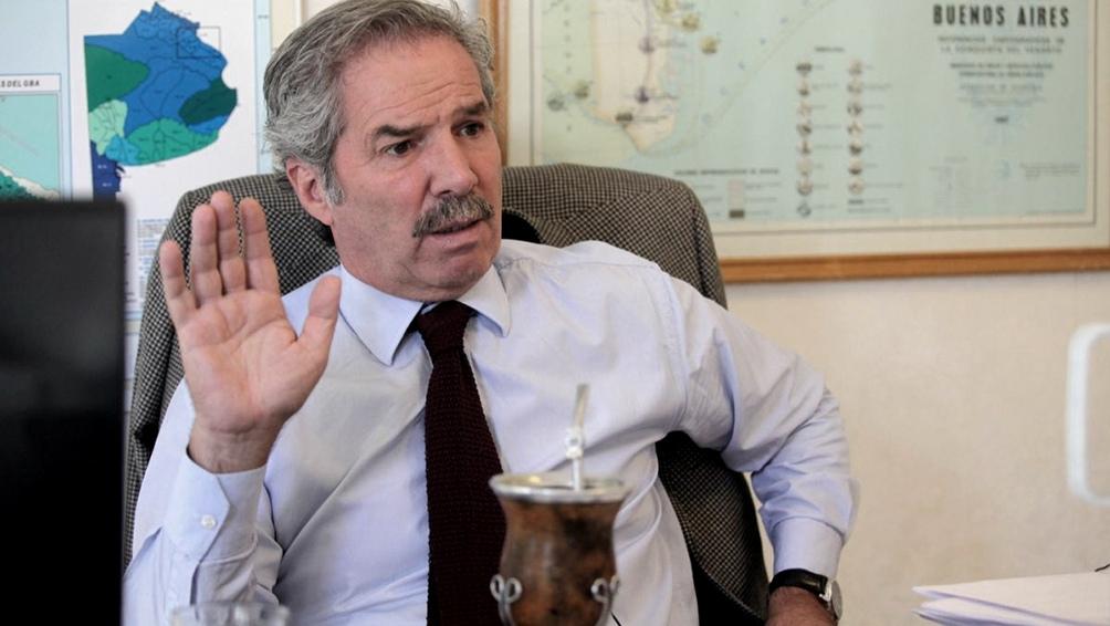 Felipe Sola destacó que Argentina no apoya los bloqueos contra Venezuela