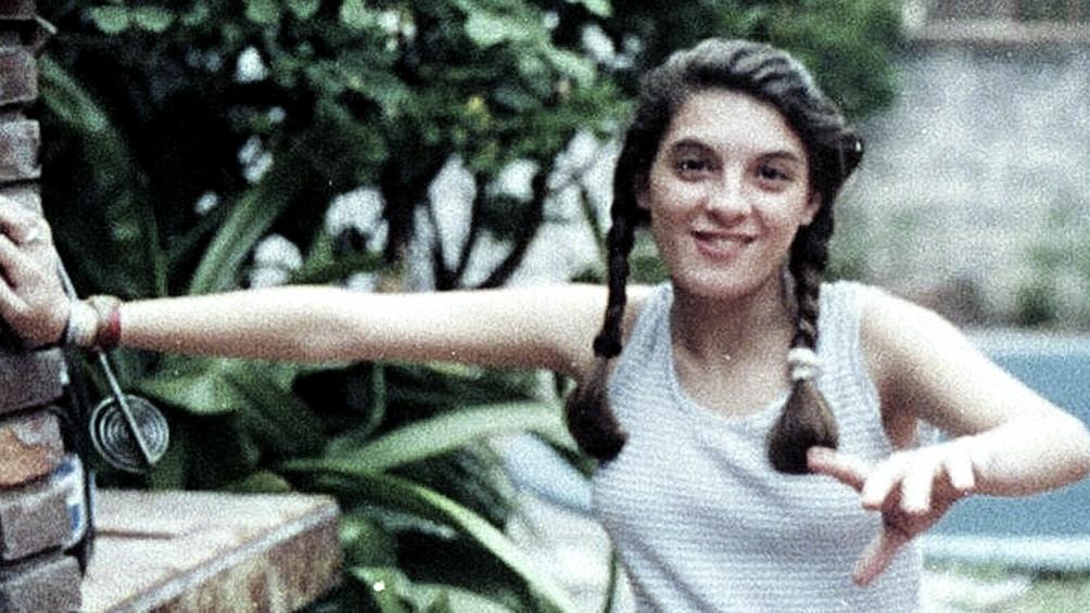 Carolina, la joven que murió asesinada de 113 puñaladas.
