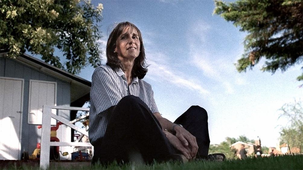 La socióloga María Marta García Belsunce (50) fue hallada muerta el 27 de octubre de 2002 en su chalet del country Carmel de Pilar, con su cuerpo semisumergido en la bañera