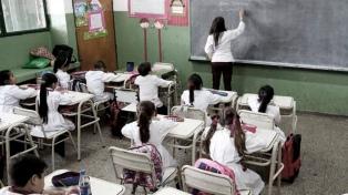 Jujuy prevé iniciar el ciclo lectivo el 17 de febrero con clases presenciales