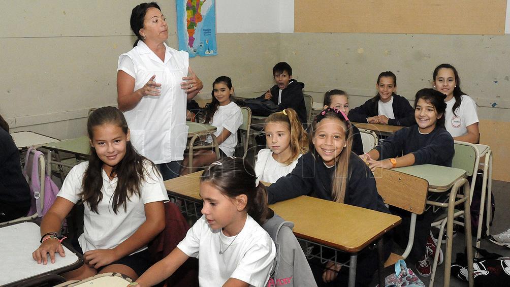 En Santa Fe, las clases podrían volver después de vacaciones de julio